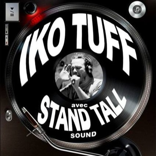 Iko Tuff's avatar
