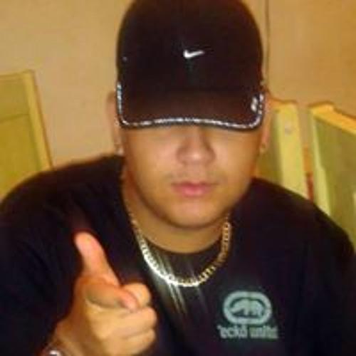 Iago Teixeira's avatar