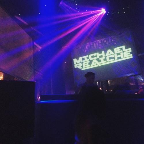 MichaelReaiche's avatar