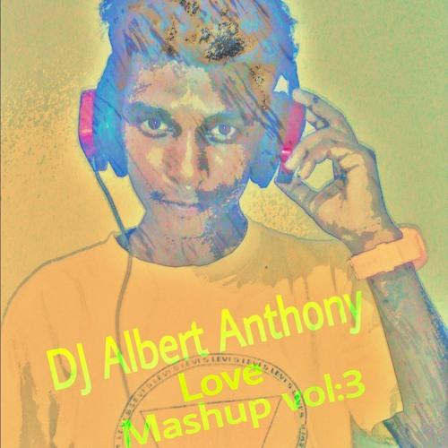 Dj albert anthony's avatar