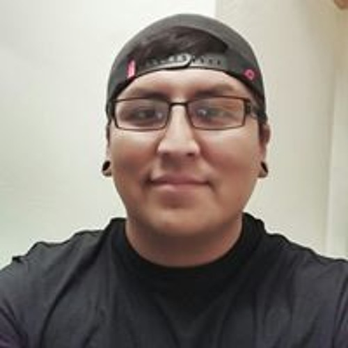 Senon Martinez Benally's avatar