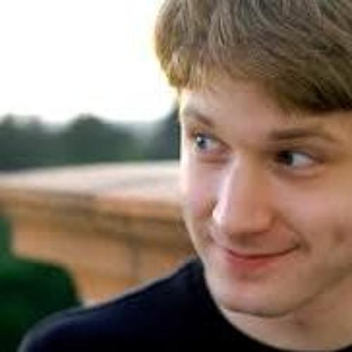Arvid Backer's avatar