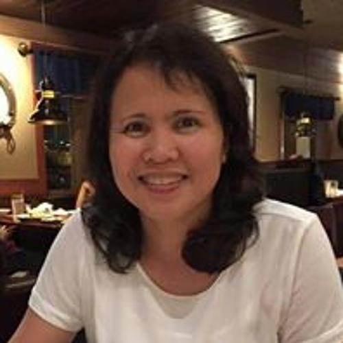 Rizza Baticos Santiago's avatar