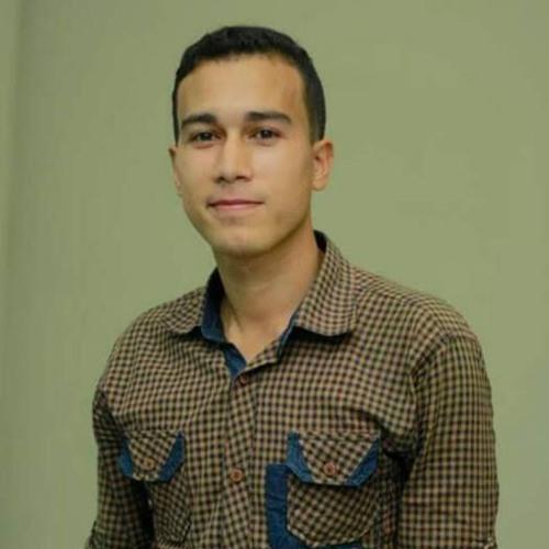 Ali Elgezawy's avatar