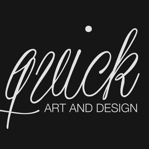 Quick art and design's avatar