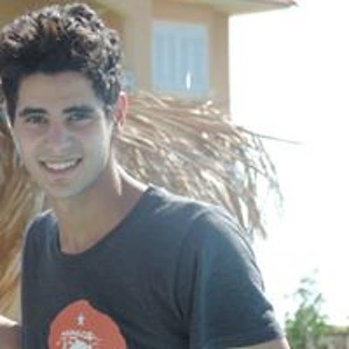 Mohamed Zaher's avatar