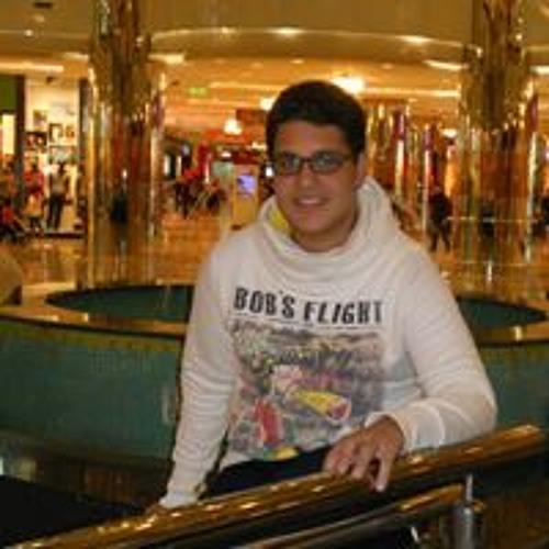 Omar Abdelmohsen's avatar