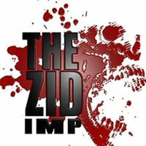 Edwar Shooter Zid's avatar