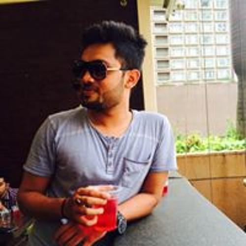 Shravan Shet's avatar