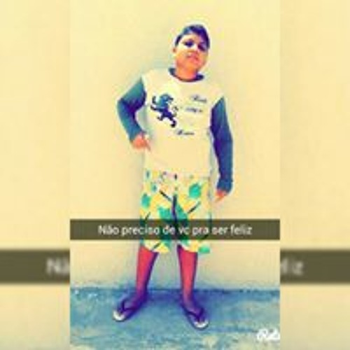 Marcos Vinicius Do Oleo's avatar