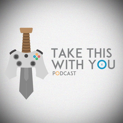 Take This With You Podcast's avatar