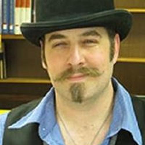 Mark Wicker's avatar