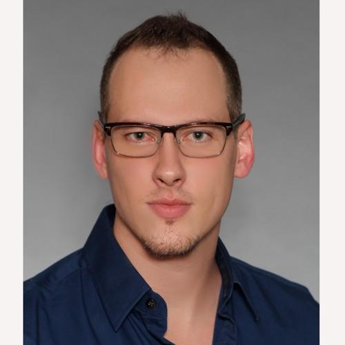 Seth Jordan Fiel's avatar