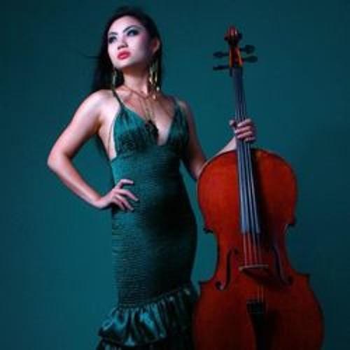 Tina Guo's avatar