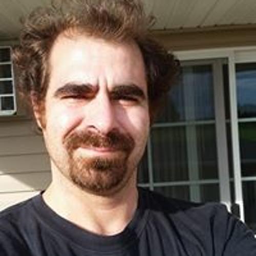 Aryan Rashidi's avatar