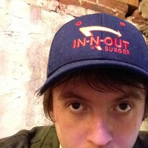 Anthony Lewis!'s avatar