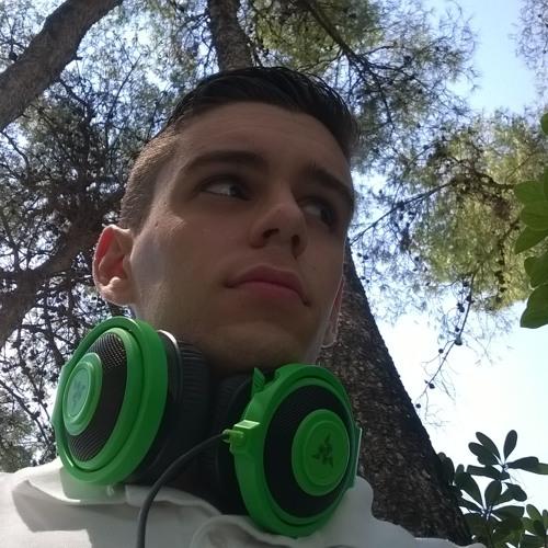 Alex Fisher's avatar