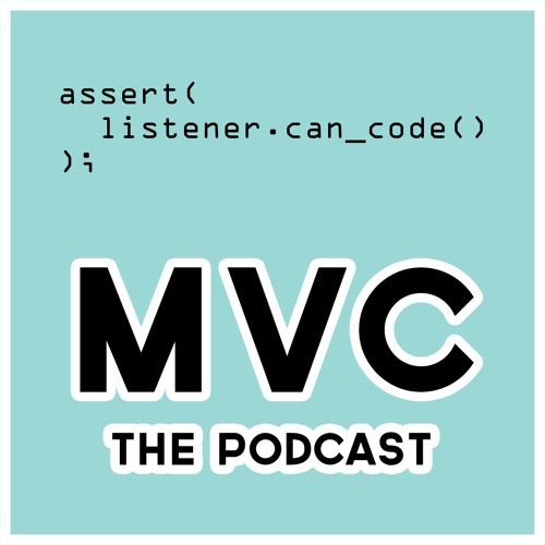 MVC the Podcast's avatar