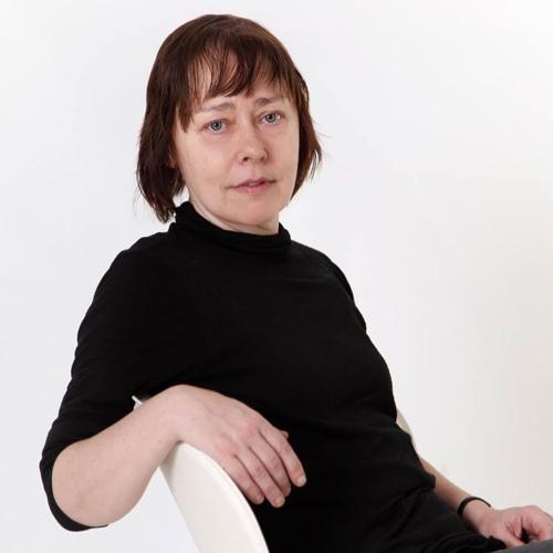 Gail Ford's avatar