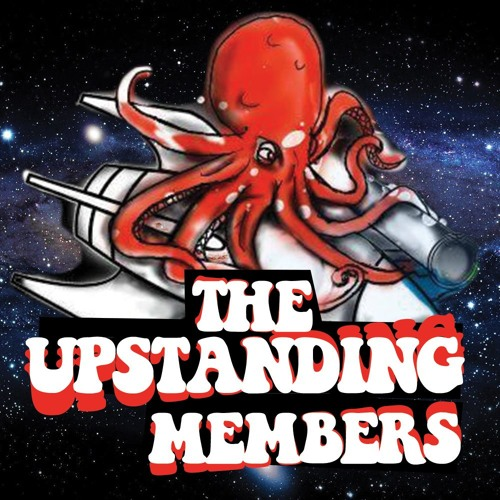 The Upstanding Members's avatar
