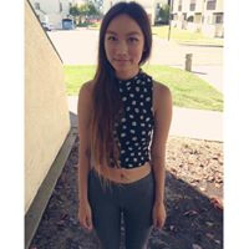 Kimberly Phan's avatar