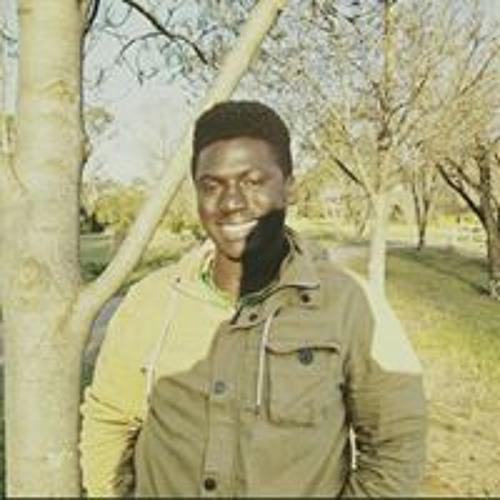 Baffour Owusu-Ansah's avatar