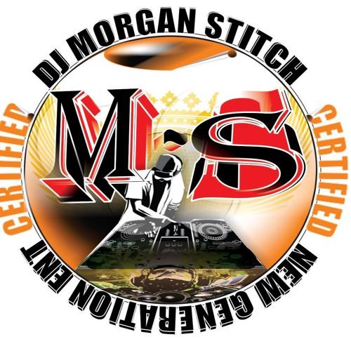 Wity Morgan Stitch's avatar