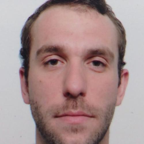 Bastien Cuny's avatar