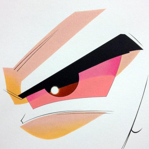 Baka / Lio's avatar