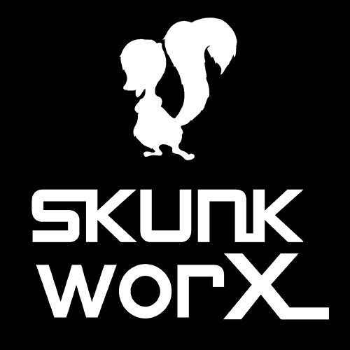 Brandon Part of SkunkworX's avatar