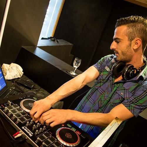 Javier Larrosa DJ's avatar