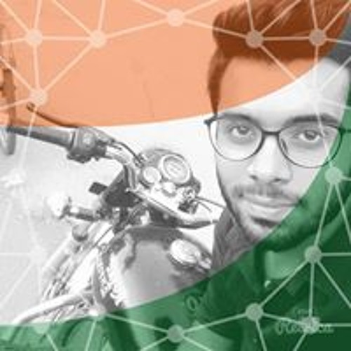 Keshav Nagpal's avatar