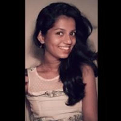 Shrutika Ambekar's avatar