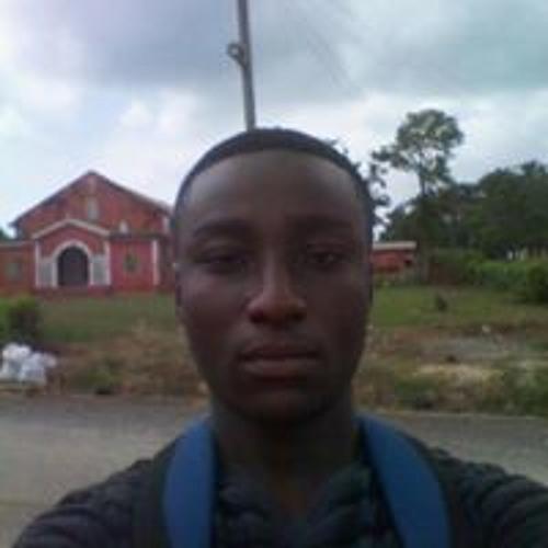 Kwabena 'mutonga' Dapaah's avatar