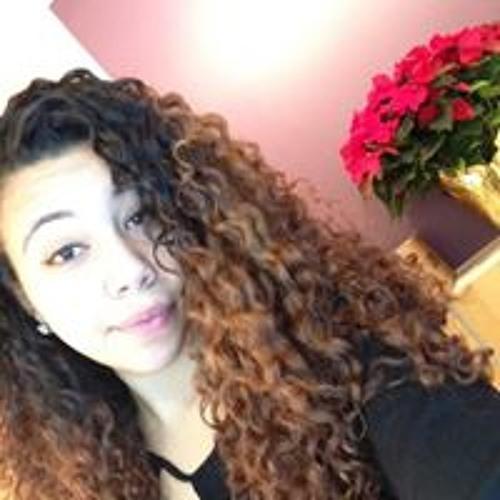 Samantha Rae's avatar