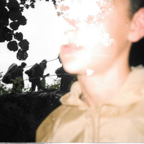 lucien sylvester's avatar