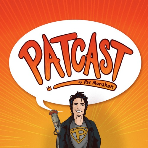 Patcast by Pat Monahan's avatar