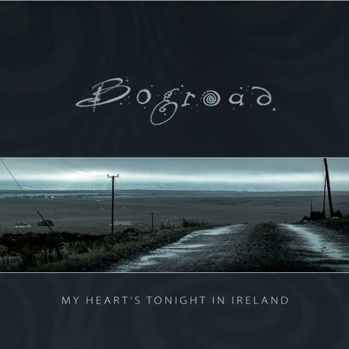 "CD ""My Heart's Tonight In Ireland"