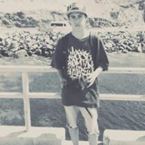 Rapmon San Pedro's avatar