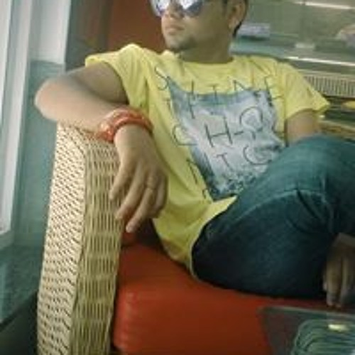 Kanav Khajuria's avatar