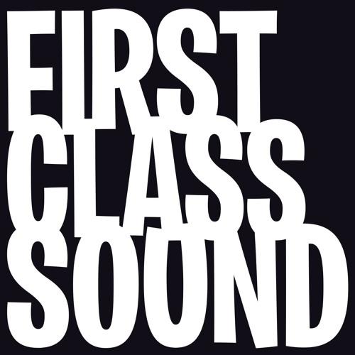 First Class Sound's avatar