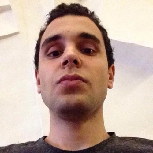Anis Ben Said's avatar