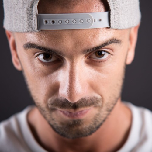 Mike Fuentez's avatar