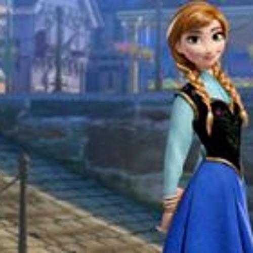 Angélica Magalhães's avatar