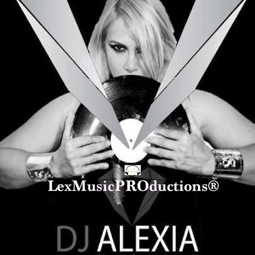 DJ ALEXIA's avatar