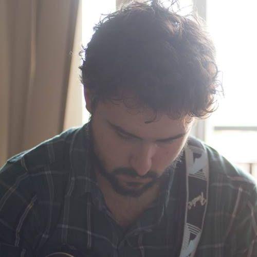 Adam Janis's avatar