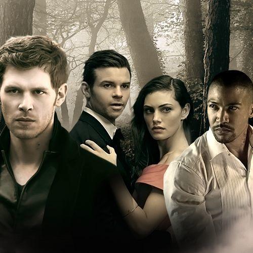 The Originals A&F's avatar