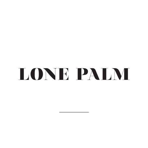 Lone Palm's avatar