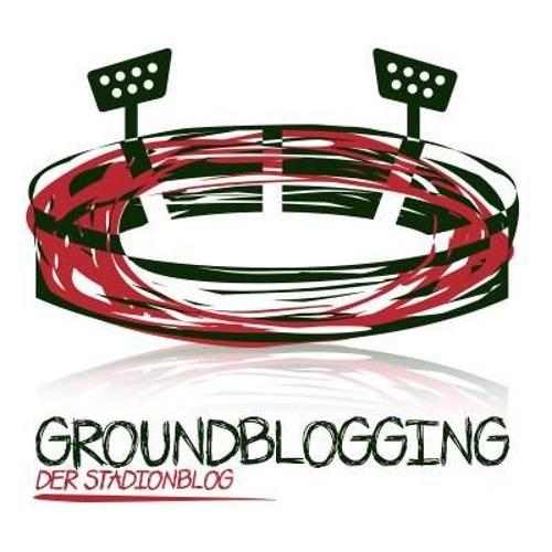 Groundblogging's avatar