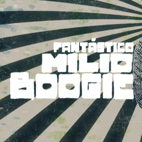 Milio Boogie's avatar